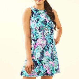 NWT Lilly Pulitzer Kristen Dress